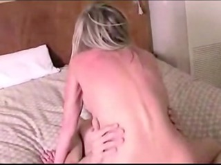 blond lady fuck difficult his son