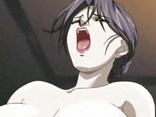 anime lady likes a libido and a vibrator