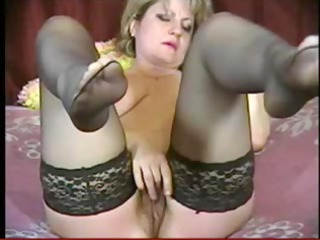 hawt mother id like to gang bang hand in nylons