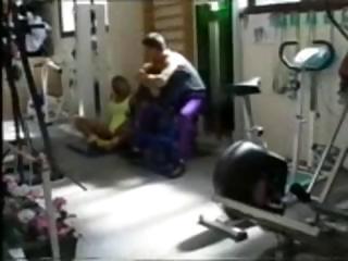 cougar moms bodybuilding