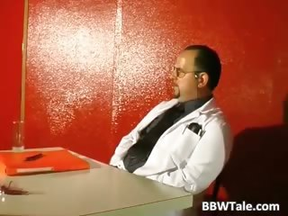 bbw cougar bitch into bdsm game of fuck part1