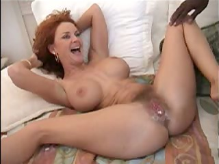 mixed inexperienced lady cumshots