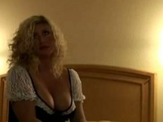 cuckold films his lady acquiring a cumshots from