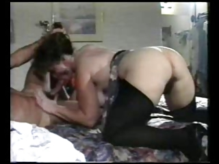stunning mom n114 shaggy butt mature woman with a
