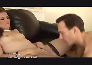 creampie from pool guy