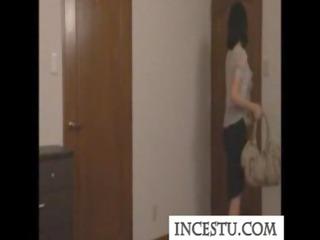 japanese milf and son at incestu.com