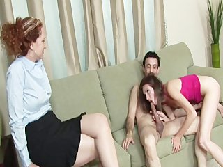 cuckold mature babes 5 - act 3