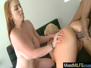 bitch woman banging black big difficult dick