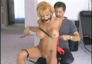 shannon kelly-bondage
