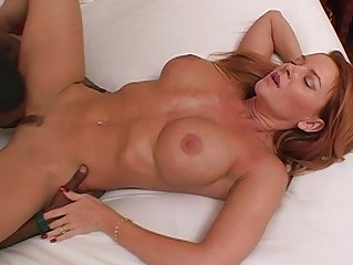wonderful cougar fresh housewife mixed cuckold