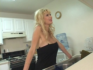 mature mom acquires inside on with a fresher boy